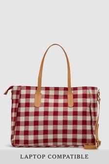 Большая сумка для покупок