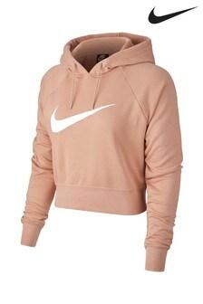 Nike Classic Cropped Hoody