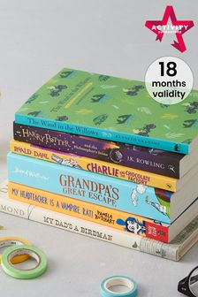 Childrens Book Club  6 Month Subscription