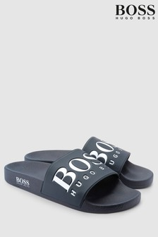 Blue Sandals Sliders Men's Footwear Buy qx74ZRtwO