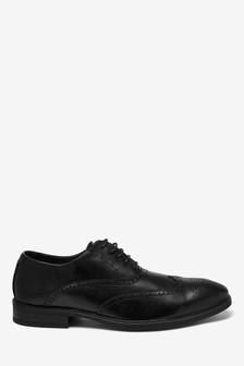Oxford Brogue Shoe