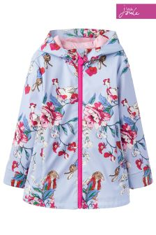 Official Peter Rabbit Movie Collection Joules Rubber Coat