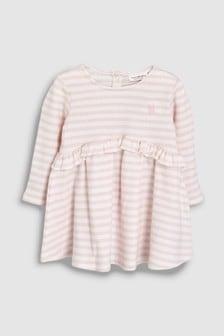 Frill Dress (0mths-2yrs)