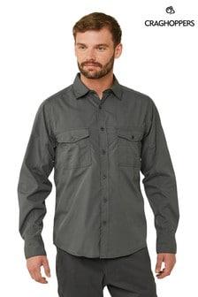חולצה עם שרוולים ארוכים של Craghoppers דגם Kiwi