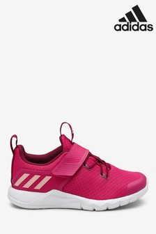 adidas Run Pink Rapida Flex Junior & Youth Trainers