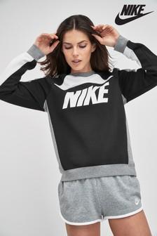 Nike Colourblock Crew