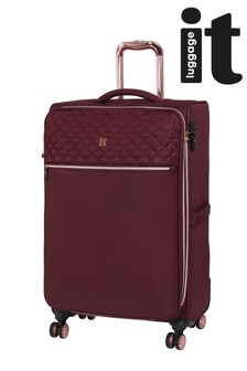 IT Luggage Lux Lite Suitcase Medium
