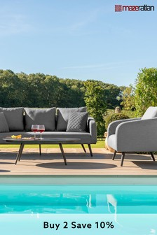 Ambition Sofa Set By Maze Rattan