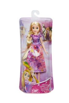 Disney™ Princess Royal Schimmernde Rapunzel-Puppe