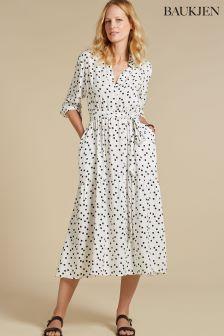 Baukjen White Annabelle Dress