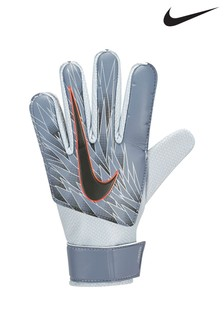 Gants Nike Goalkeeper gris