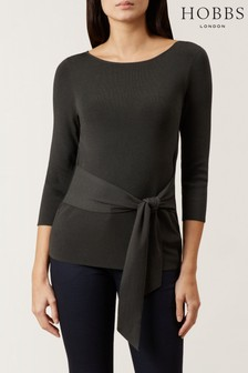 Hobbs Green Gaby Sweater