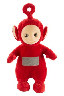 "Teletubbies Po 8"" Talking Soft Toy"