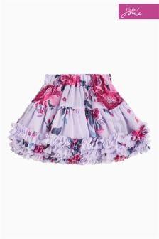 Joules Lilac Lilian Tutu Skirt