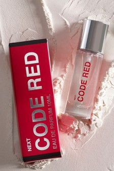 Code Red Eau De Toilette 10ml