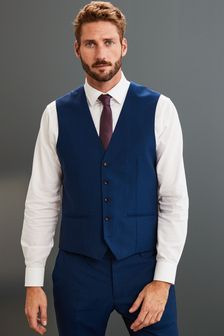 Дизайнерский костюм Tollegno: жилет