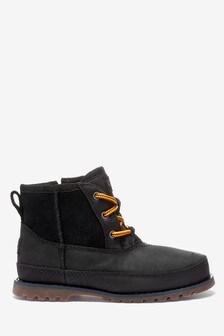 UGG® Kids Bradley Lace-Up Hiker Boots