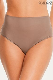 Figleaves Smoothing High Waisted Brief