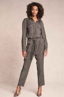2cf290140db2 Buy Women s jumpsuitsandplaysuits Petite Petite ...