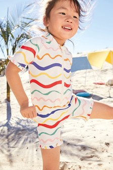 Sunsafe Suit (3mths-6yrs)