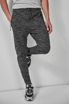 Jogginghose im Slim Fit