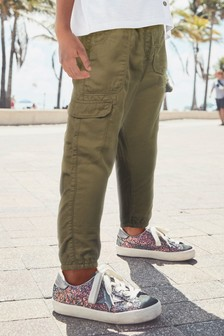 Utility Trousers (3-16yrs)
