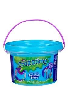 Cra-Z-Slimy Creations 24Fl. Oz. Premade Slime Blue