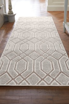 Soft Shine Lattice Runner