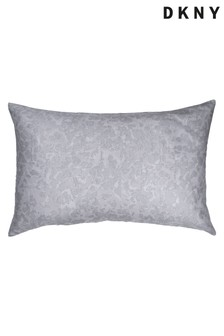 DKNY Soho Grid Pillowcase