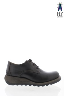 Fly London Lace-Up Shoes