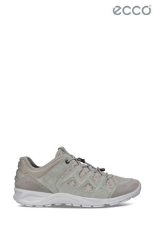 ECCO® Grey Walking Shoe