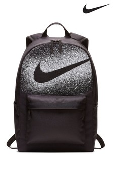Nike Heritage Black Rebel Backpack