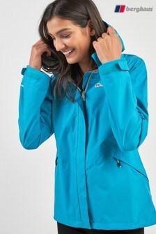 Berghaus Turquoise Alluvion Jacket