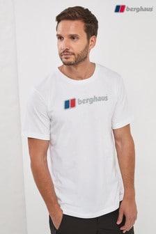 Berghaus Large Logo Tee