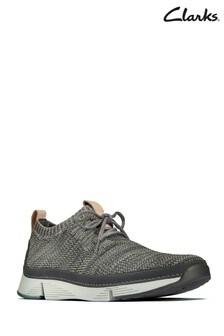 Clarks Grey Tri Native Shoe