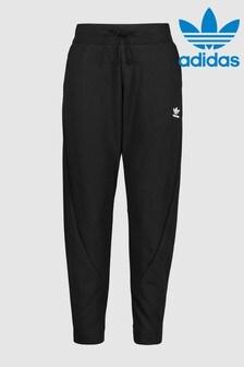 Pantalones de chándal negros Valentines de adidas Originals