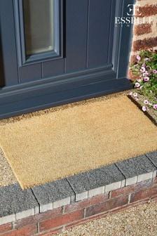 Natur-elle Stretford Plain Coir Doormat