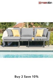 Pulse Sofa Set By Maze Rattan
