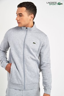 Lacoste® Sport Full Zip Track Jacket