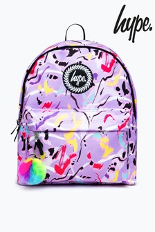 Hype. Abstract Animal Backpack