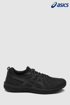 Asics Black Frequent Trainer