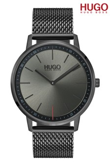 HUGO Exist Watch
