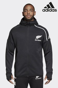 adidas Black All Blacks Anthem Jacket