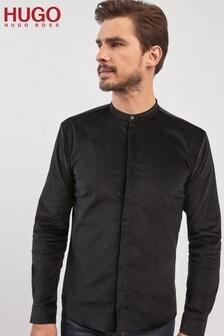 HUGO Black Edies Shirt