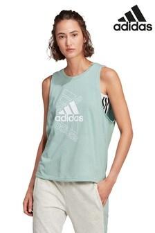 adidas 3 Stack Vest