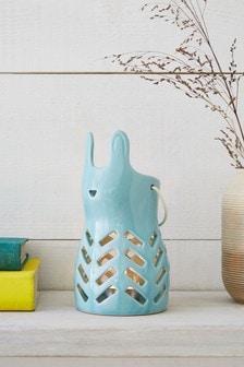 מנורה בצורת ארנב