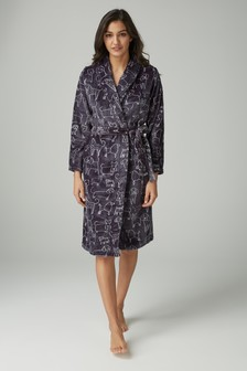 Womens Dressing Gowns   Robes  c82aa024f