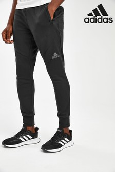 adidas Black Prime Woven Joggers