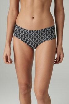 Geo Short Bikini Briefs