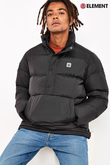 Element Black Aspen Jacket